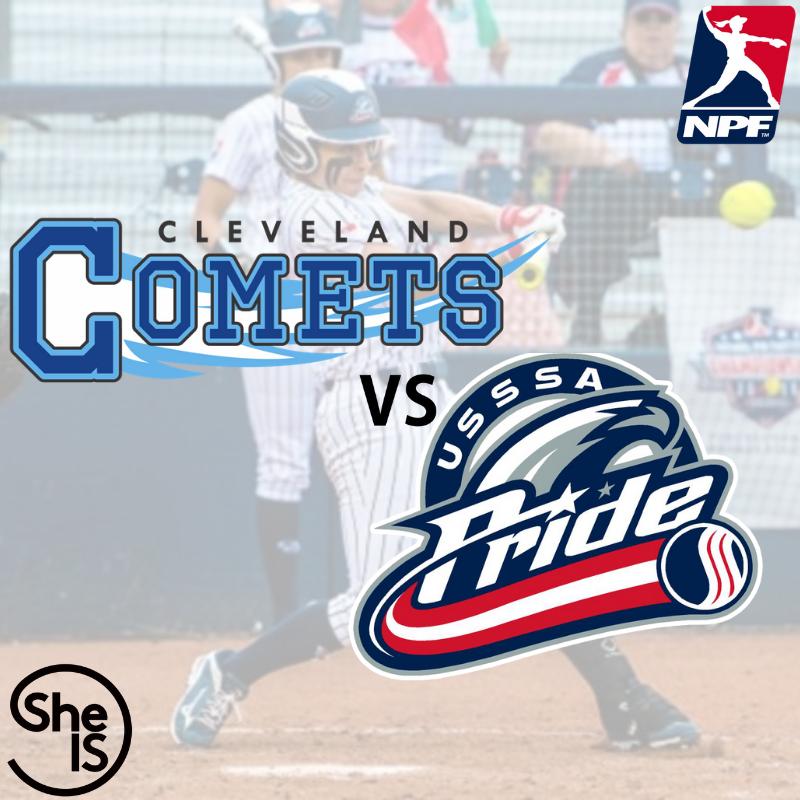 Cleveland Comets vs. USSSA Pride.png