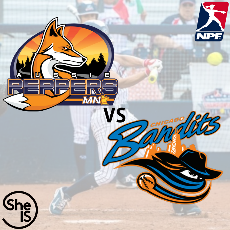 Aussie Peppers vs. Chicago Bandits.png