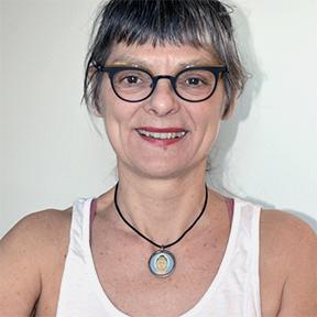 Viviane Gaudreault, yoga teacher, Adi Shesha, Ottawa