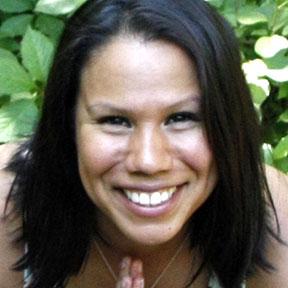 Alisha Bailey, yoga teacher, Adi Shesha, Ottawa