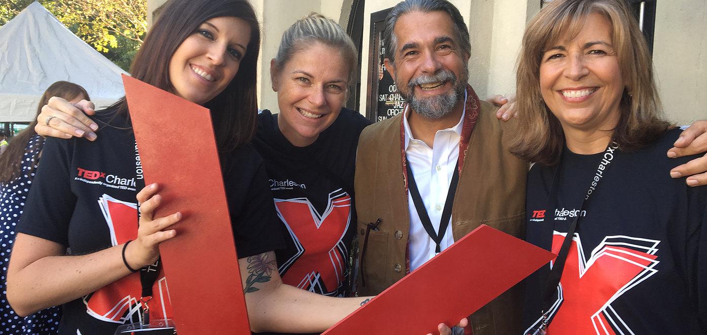 TEDxCharleston