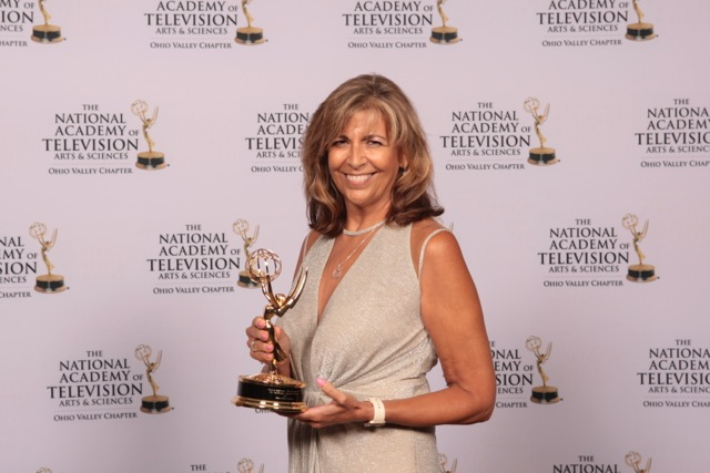 2018 Emmy Proud (NATAS)