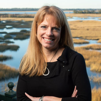Dr. Donna Roberts