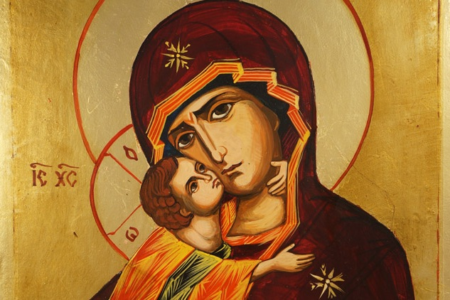 Solemnity of the Blessed Virgin Mary, the Mother of God - Wednesday, January 1:12:00pm