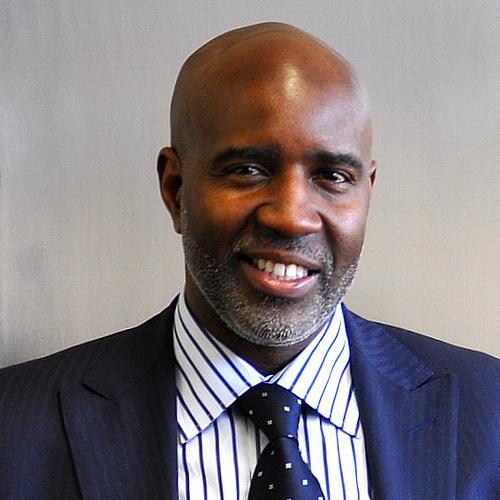 Len Burnett - Vice President