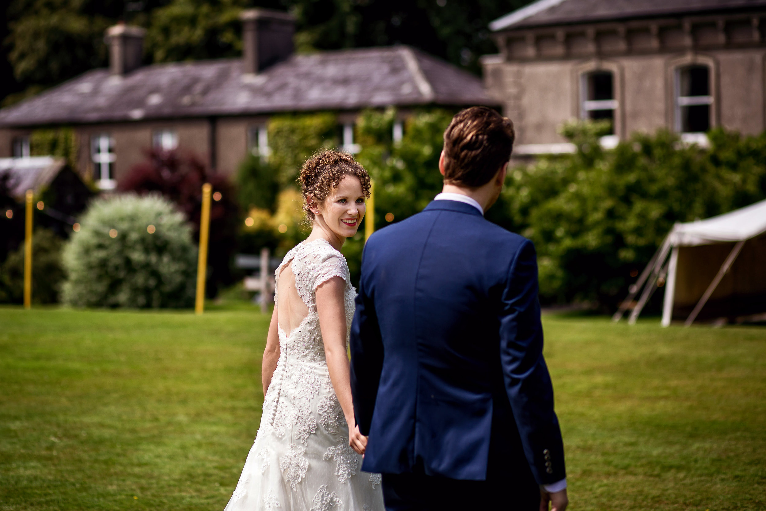 Ballyvolane wedding photography by David Casey Photography, Cork based wedding photographer.