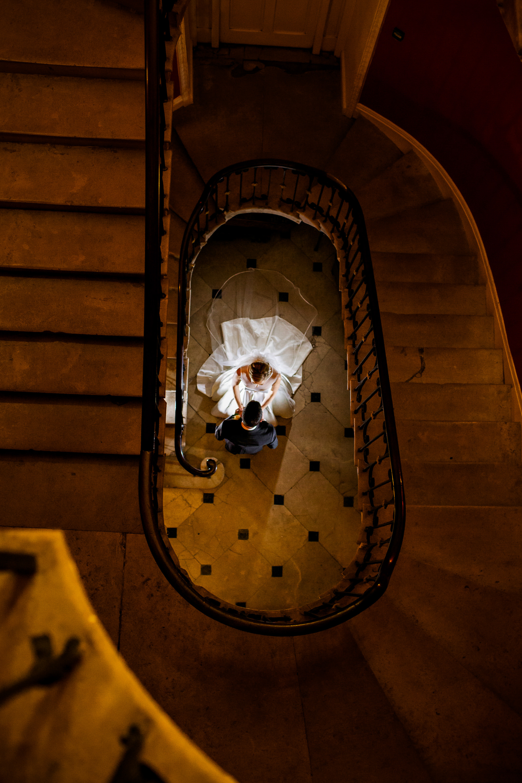 Maryborough House Hotel wedding photography