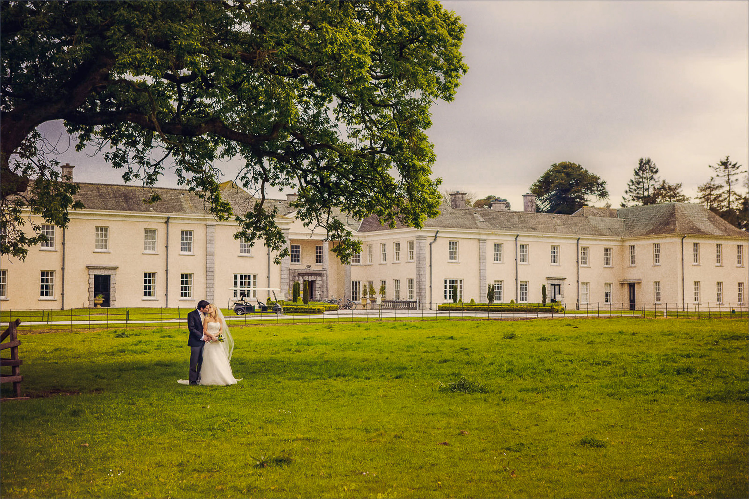 Castlemartyr Resort, Cork Ireland wedding photography by Casey Photography
