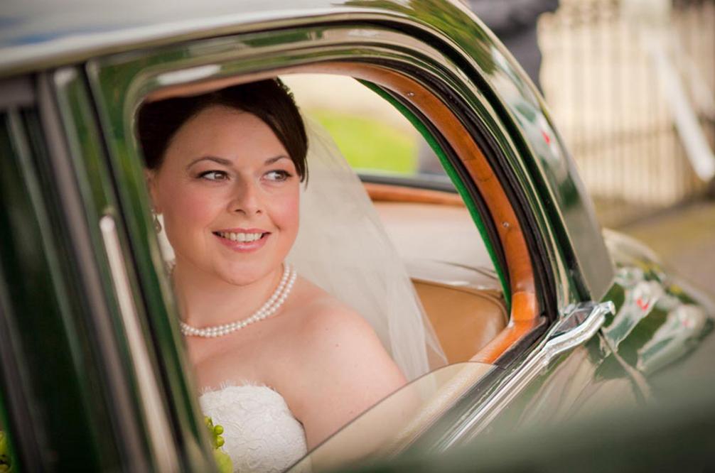 10_Killaloe_wedding_photography_Green_Vintage_Wedding_Car.jpg