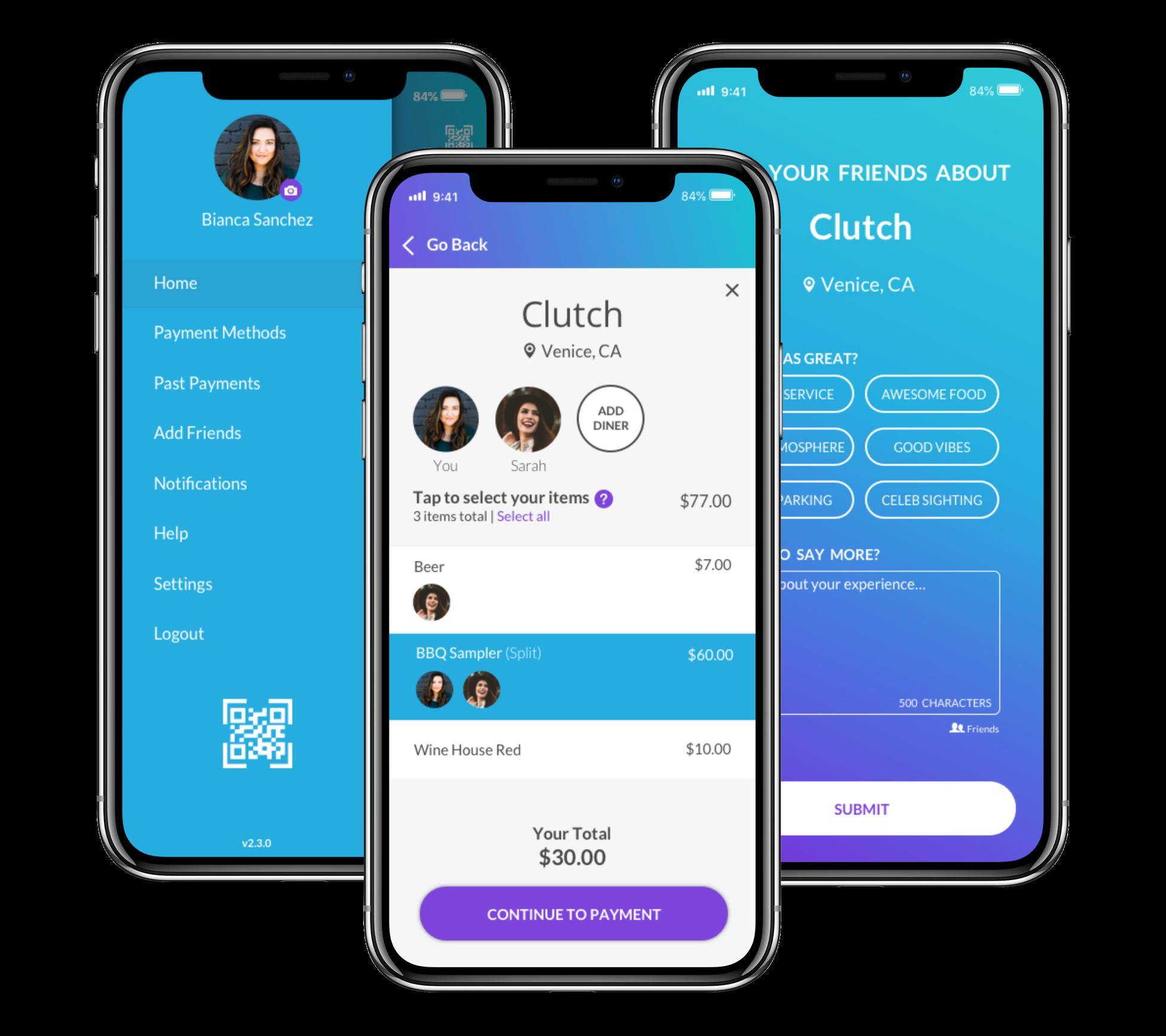 payment app - Checkplis
