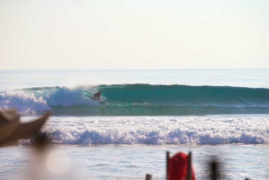 Niyama Luxury Surf Resort Perfect Wave