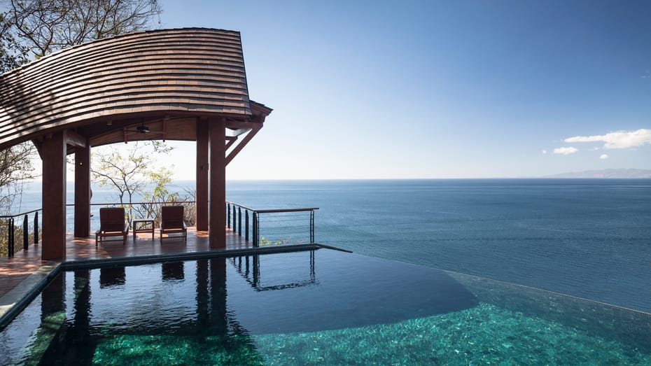 Luxury Accommodation Four Seasons Costa Rica