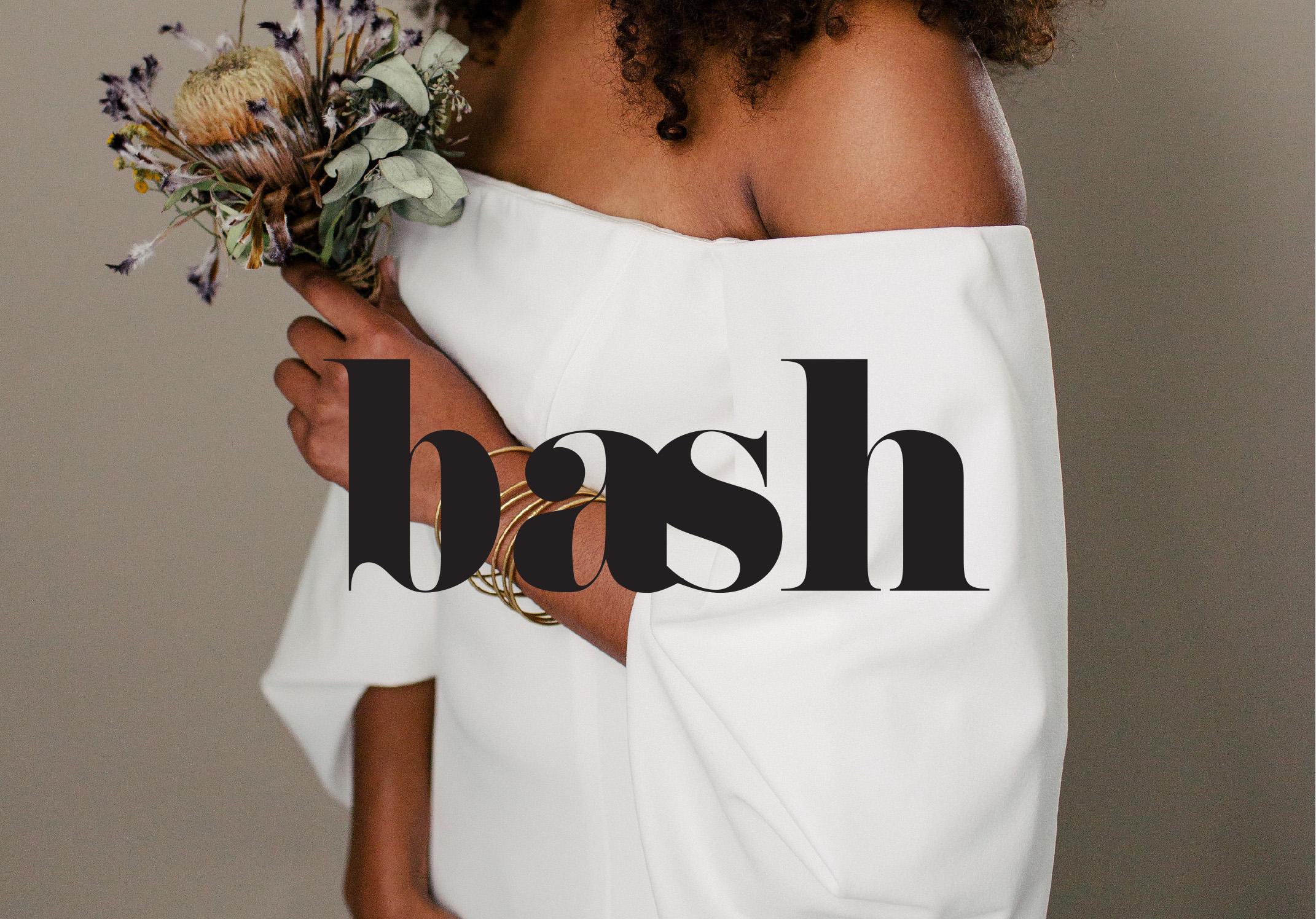 Cast + Company  |  Bash Weddings