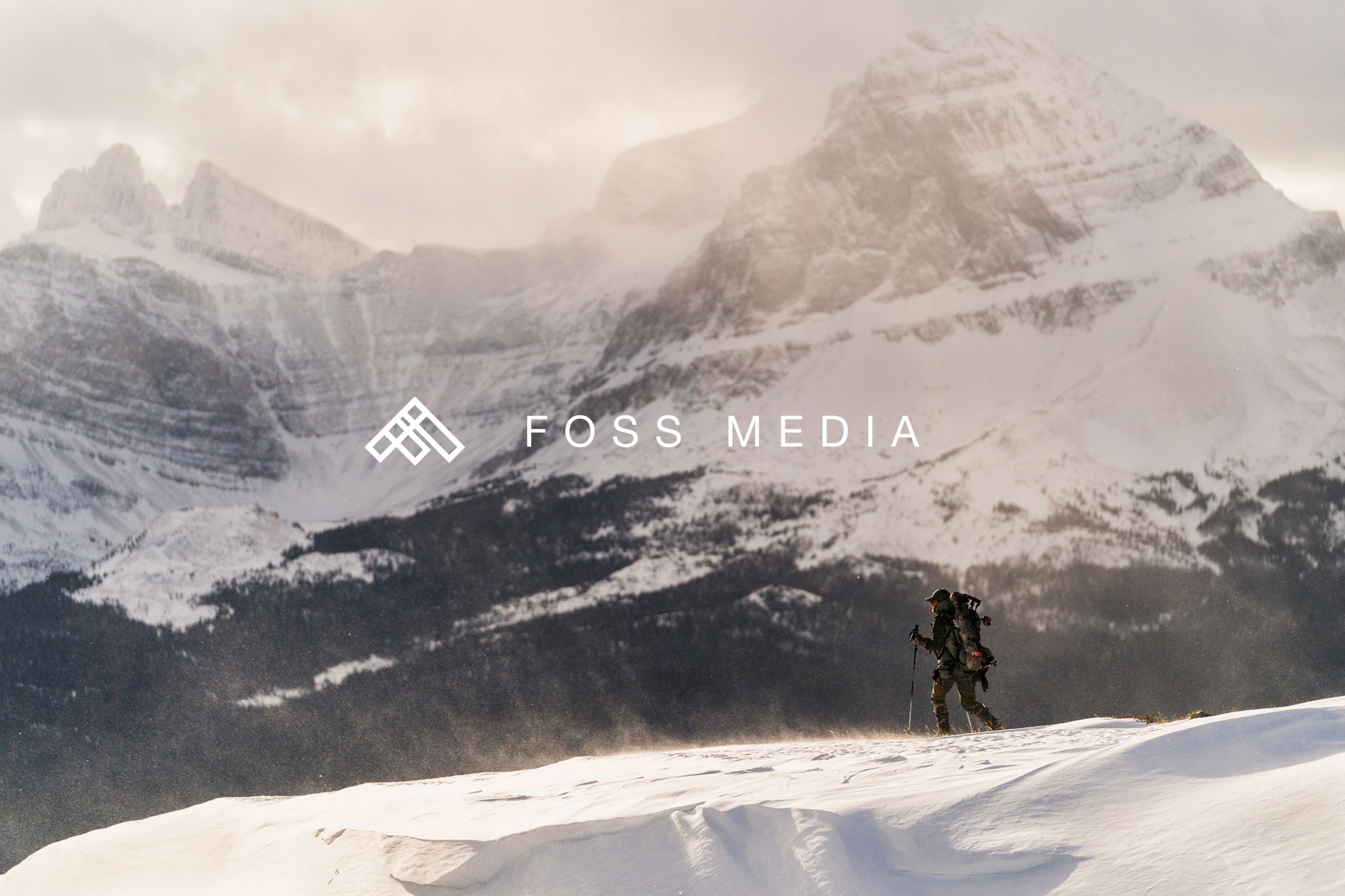Cast + Company     Foss Media