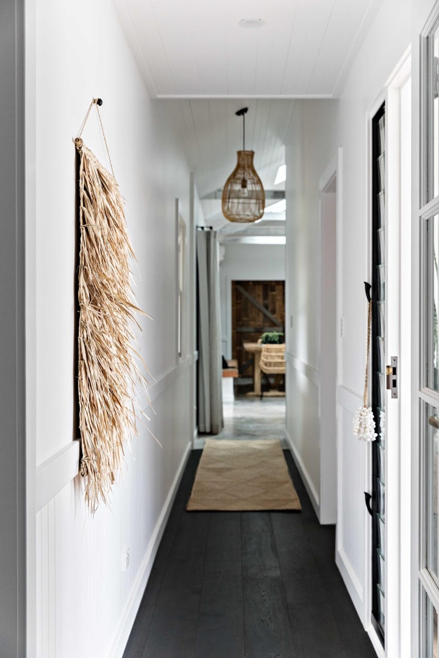 INTERIOR | Floors & Wall Panelling