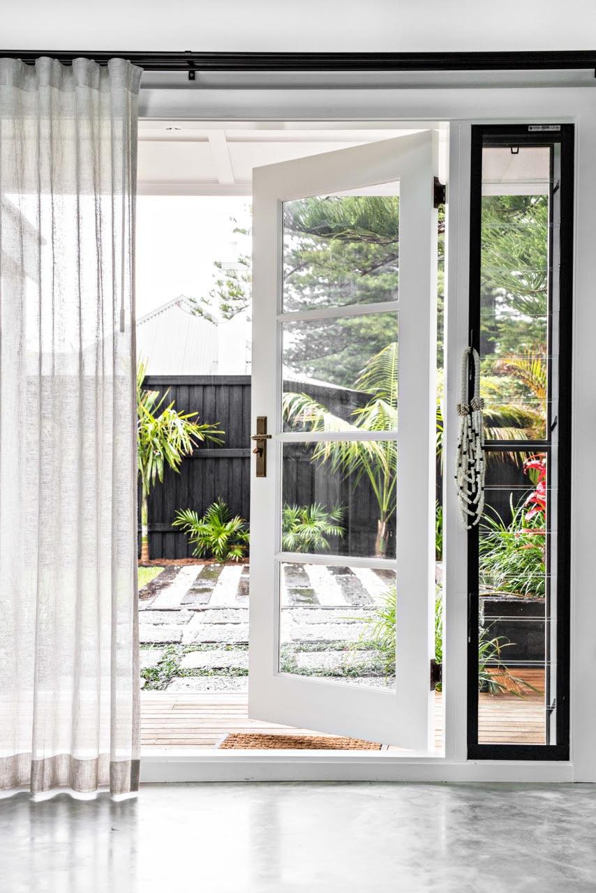 EXTERIOR | Doors, Window & Door Hardware