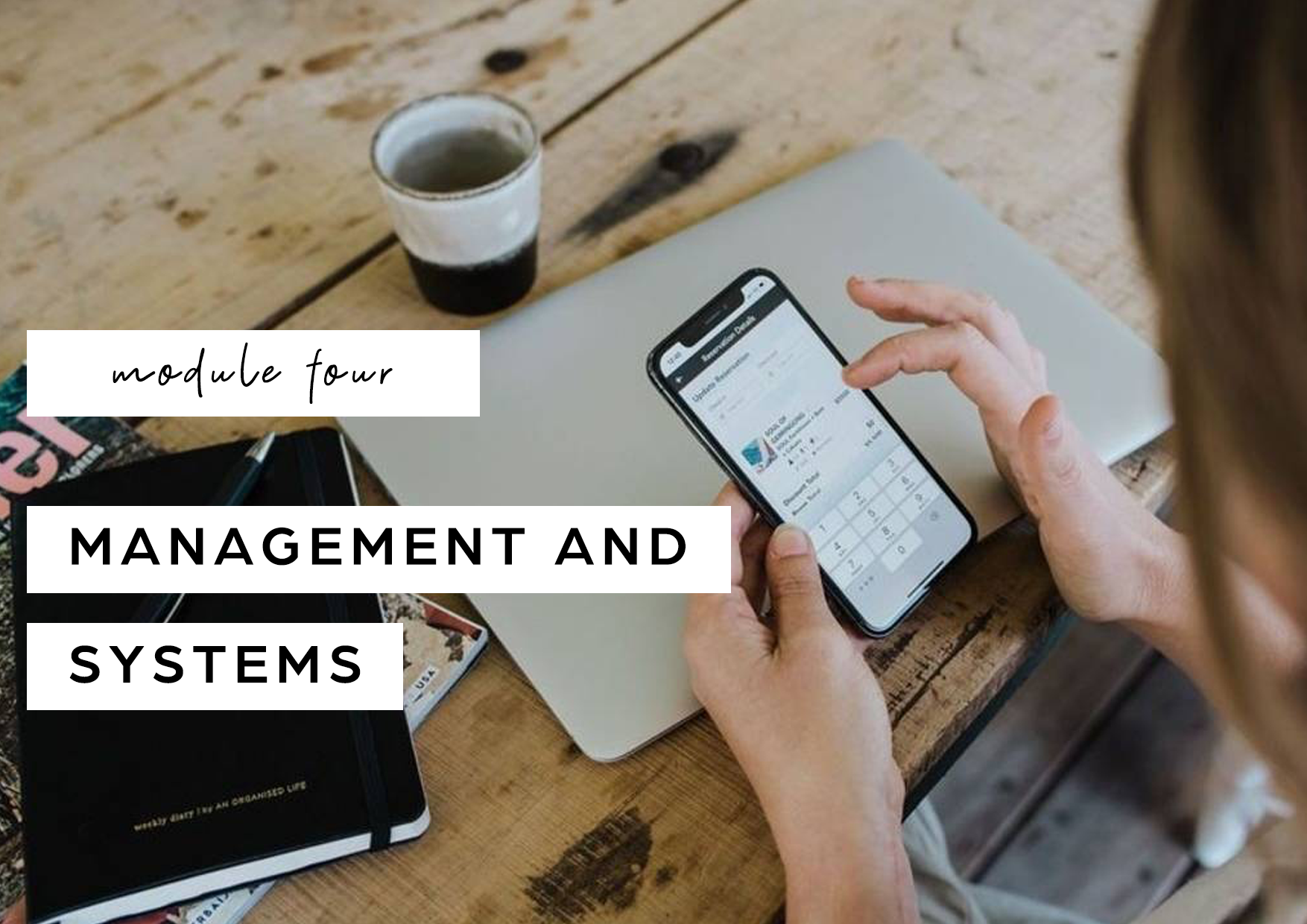 We compare the pros and cons of self-managing or having a manager, and give you the tools to decide whether going solo or outsourcing is the best for you. We look at the many booking systems which are available and do a checklist on their benefits and shortcomings, as well as the value of aligning with major channel managers such as Airbnb and HomeAway. And we show you how to automate as much as possible to save you time and energy.