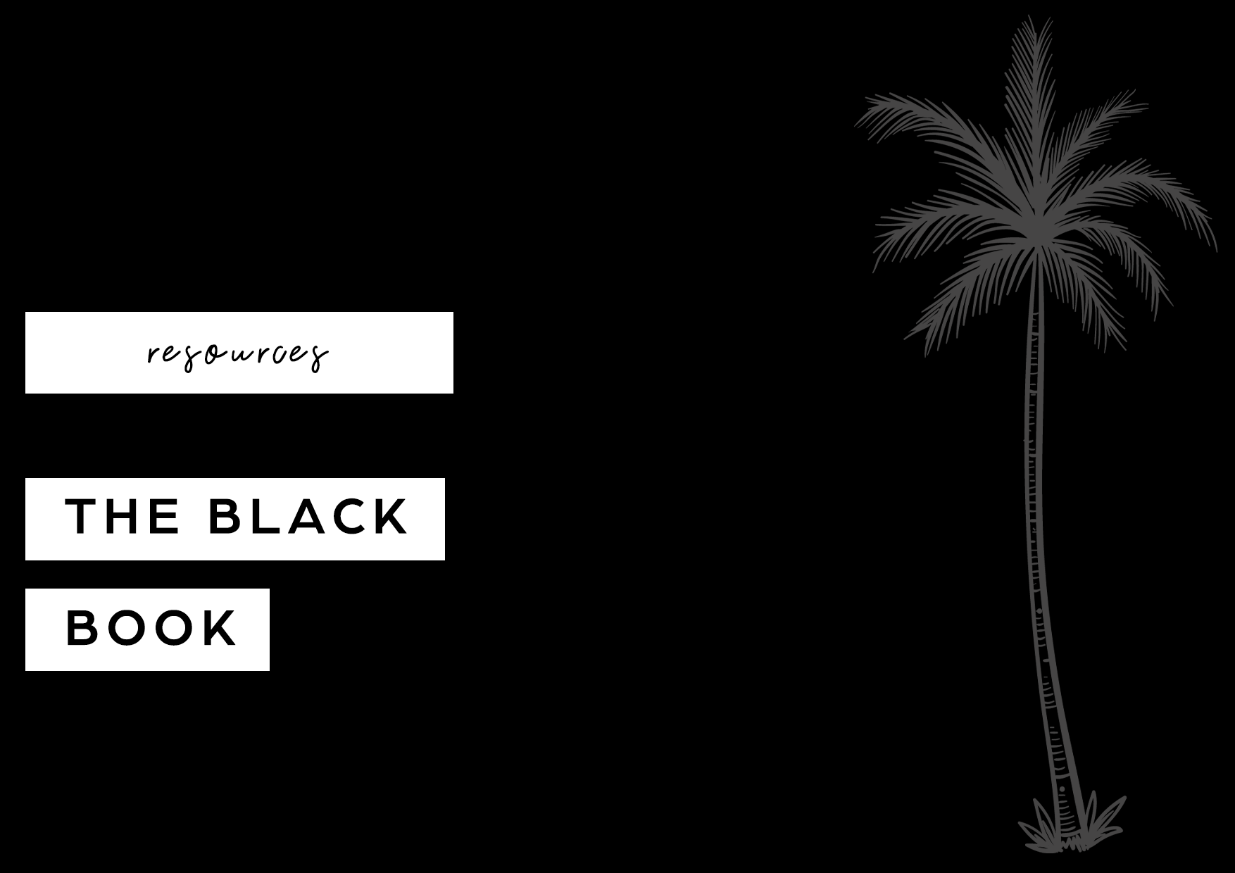 I'm sharing my little Black Book of go-to brands, suppliers and services, where you'll find the exclusive discounts I've negotiated for you that that will literally save you thousands of $$$. It includes discounts off my favourite linen from Cultiver, homewares from suppliers such as Dharma Door and Sea Tribe, furniture from Zanui and so much more.