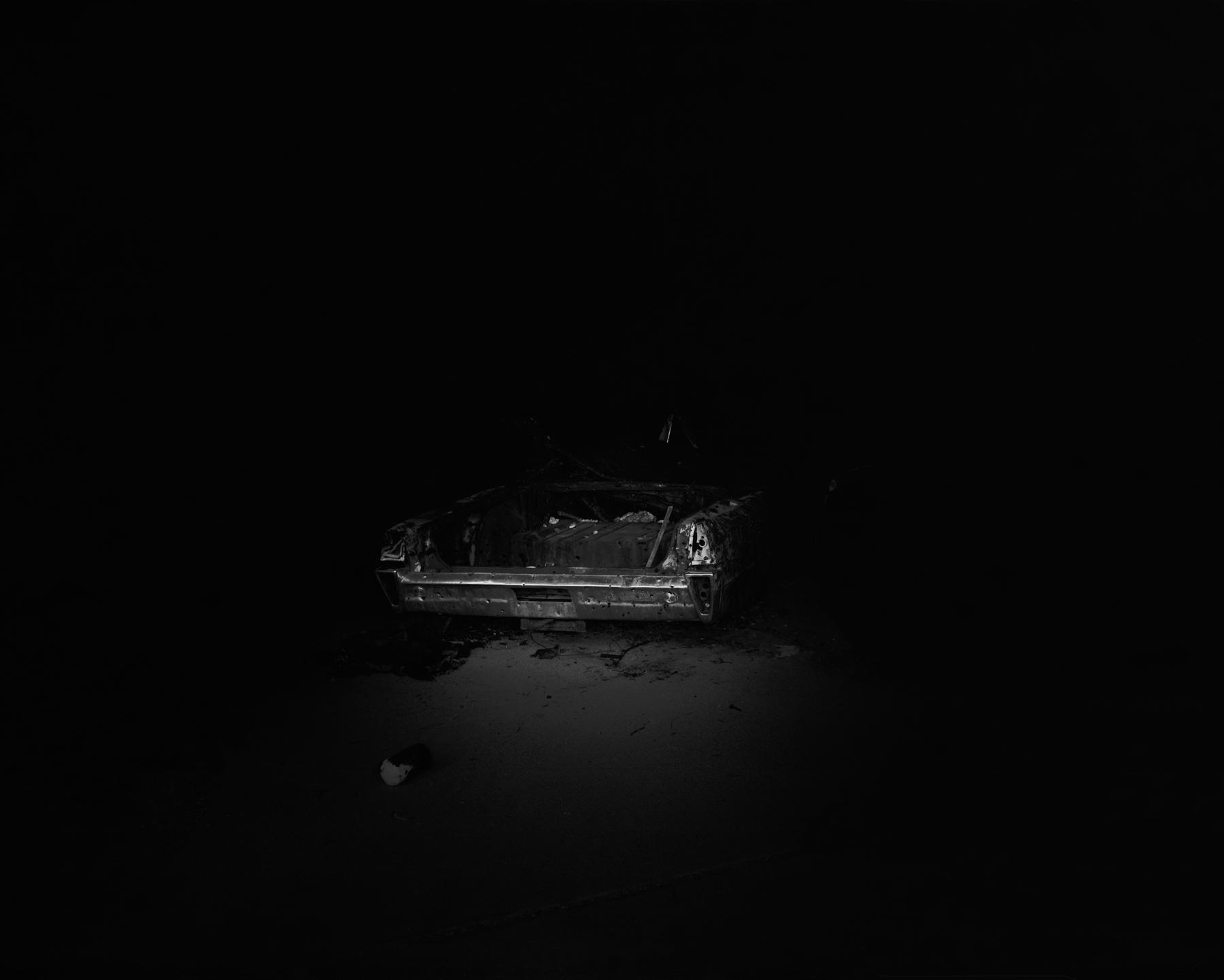 sedan, near rice, california  2009