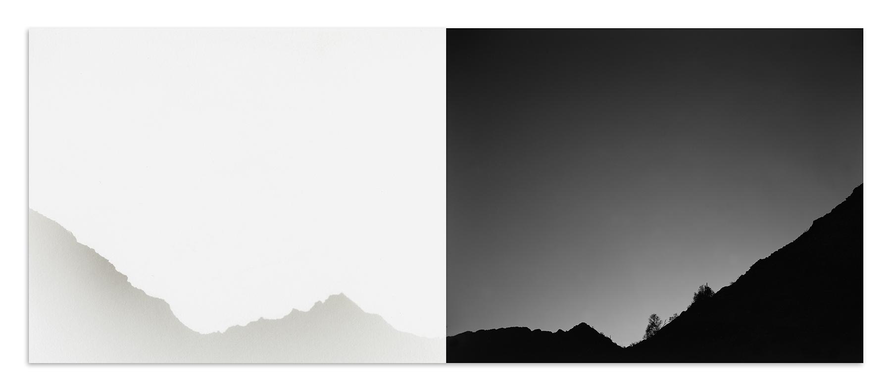 landscape, barry m. goldwater gunnery range, 2018