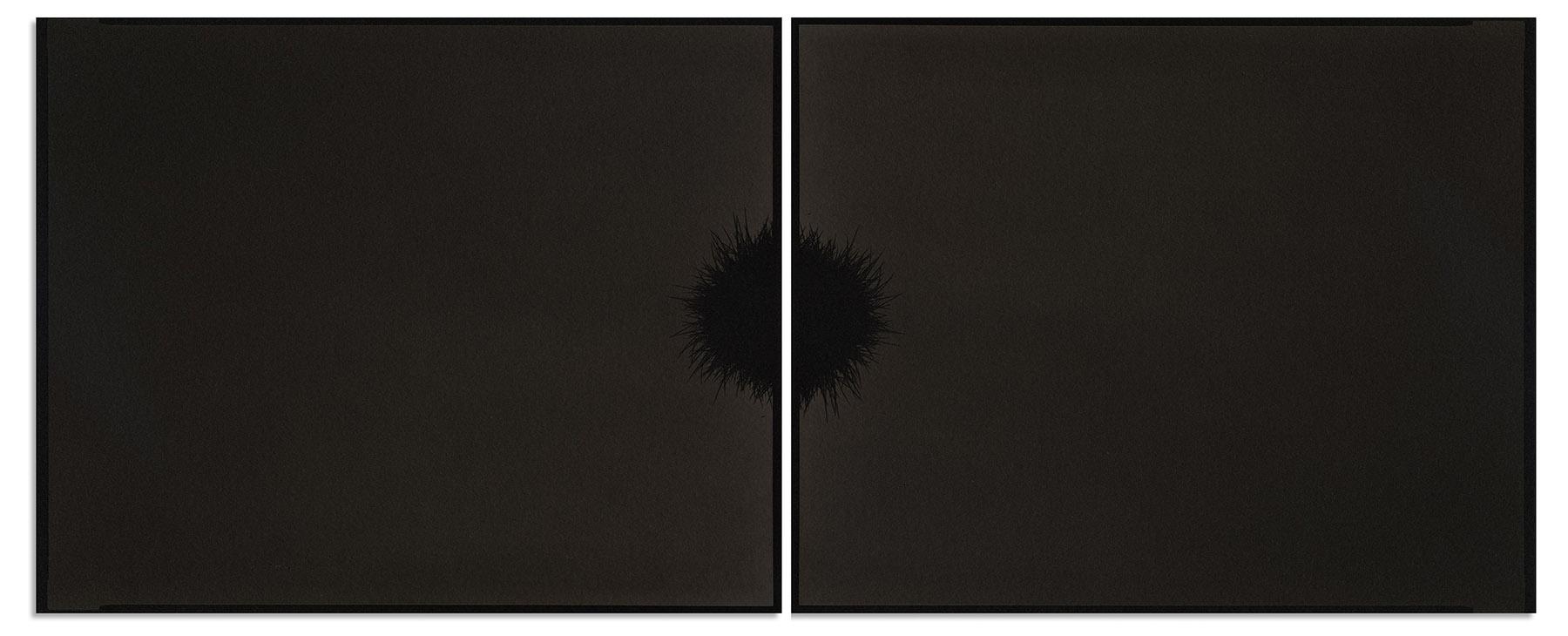sphere (sonoran desert), 2018