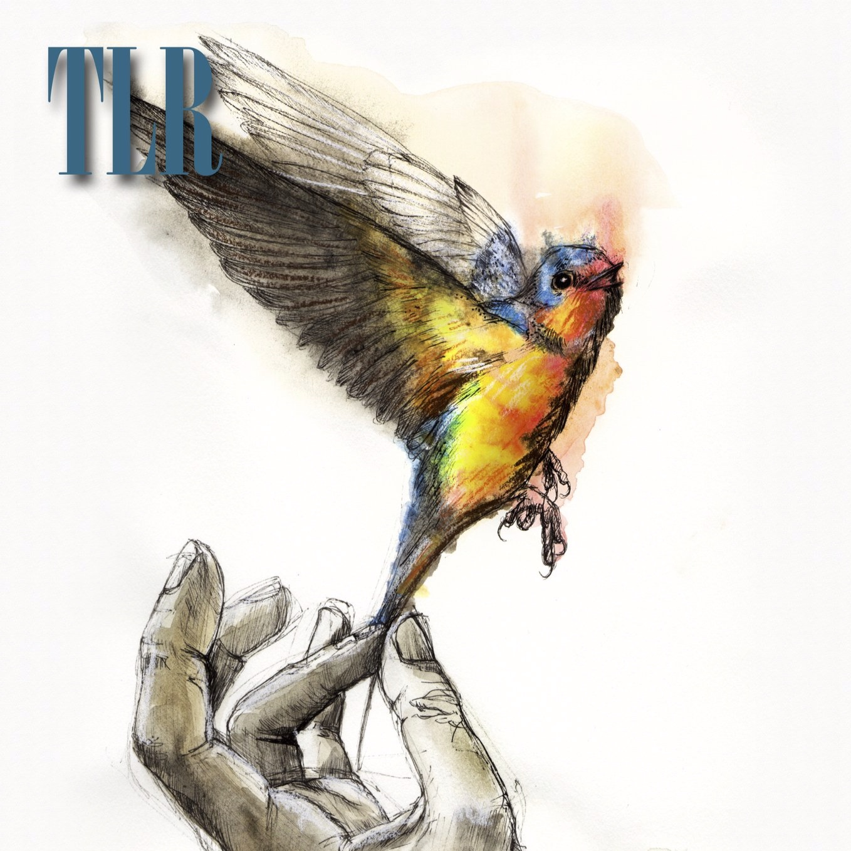 Tahoma literary review—