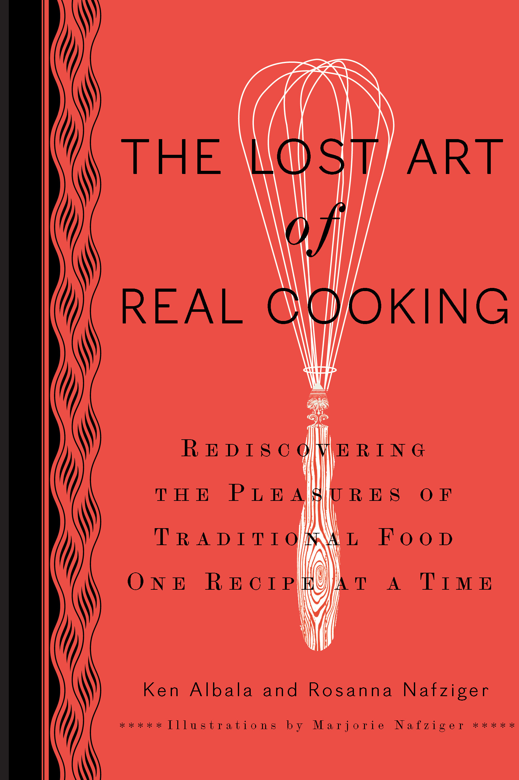 """the lost art of real cooking - """"If Irma S. Rombauer hadn't used the phrase more than 70 years ago, the ideal title for this engaging little volume—half cookbook, half culinary sermon—might have been The Joy of Cooking."""" —The Wall Street Journal""""The Lost Art of Real Cooking is a reminder that inspiring cookbooks can be more useful kitchen tools than any appliance.""""—LA WeeklyPowell's—Amazon—Indiebound—Penguin Randomhouse"""