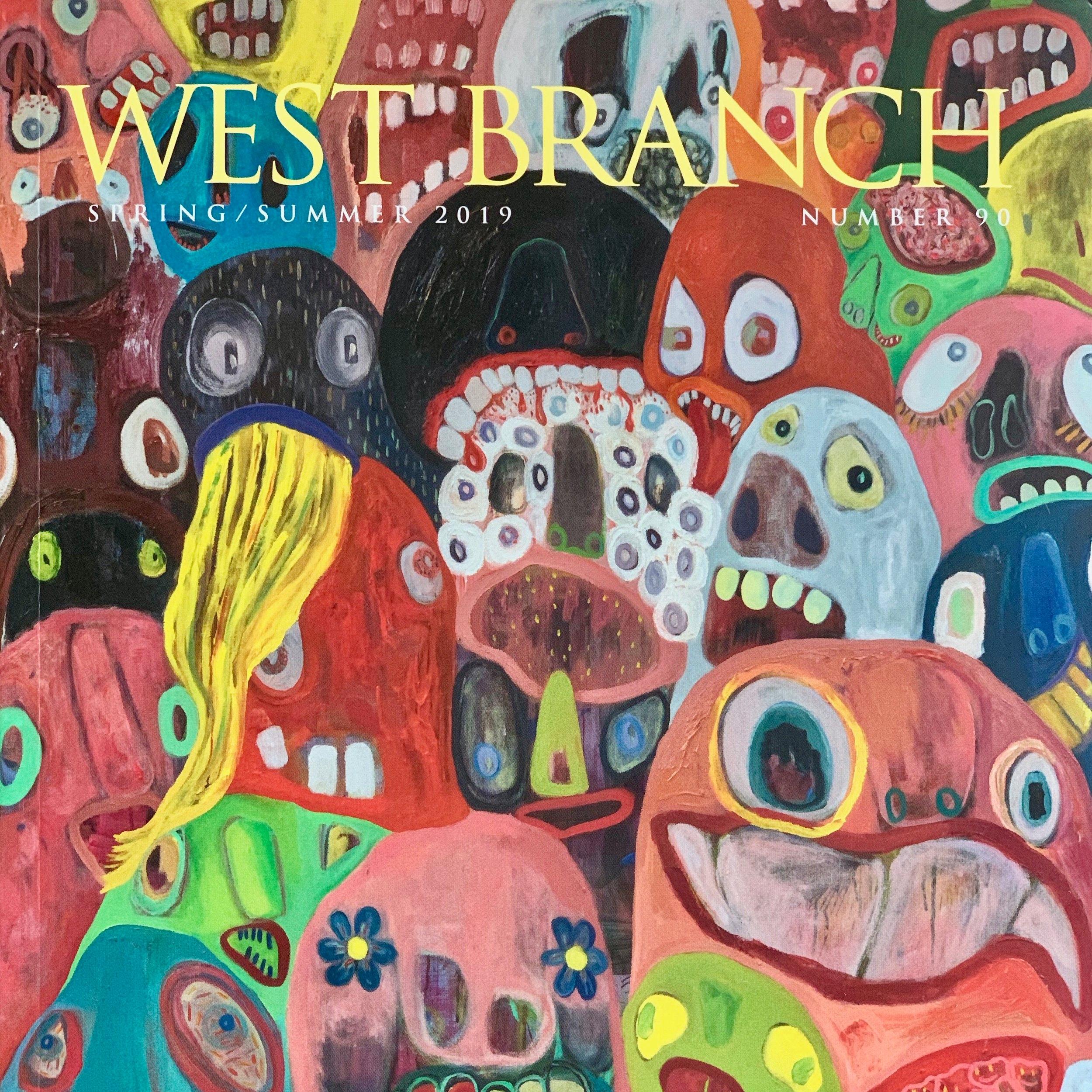 WEst branch—