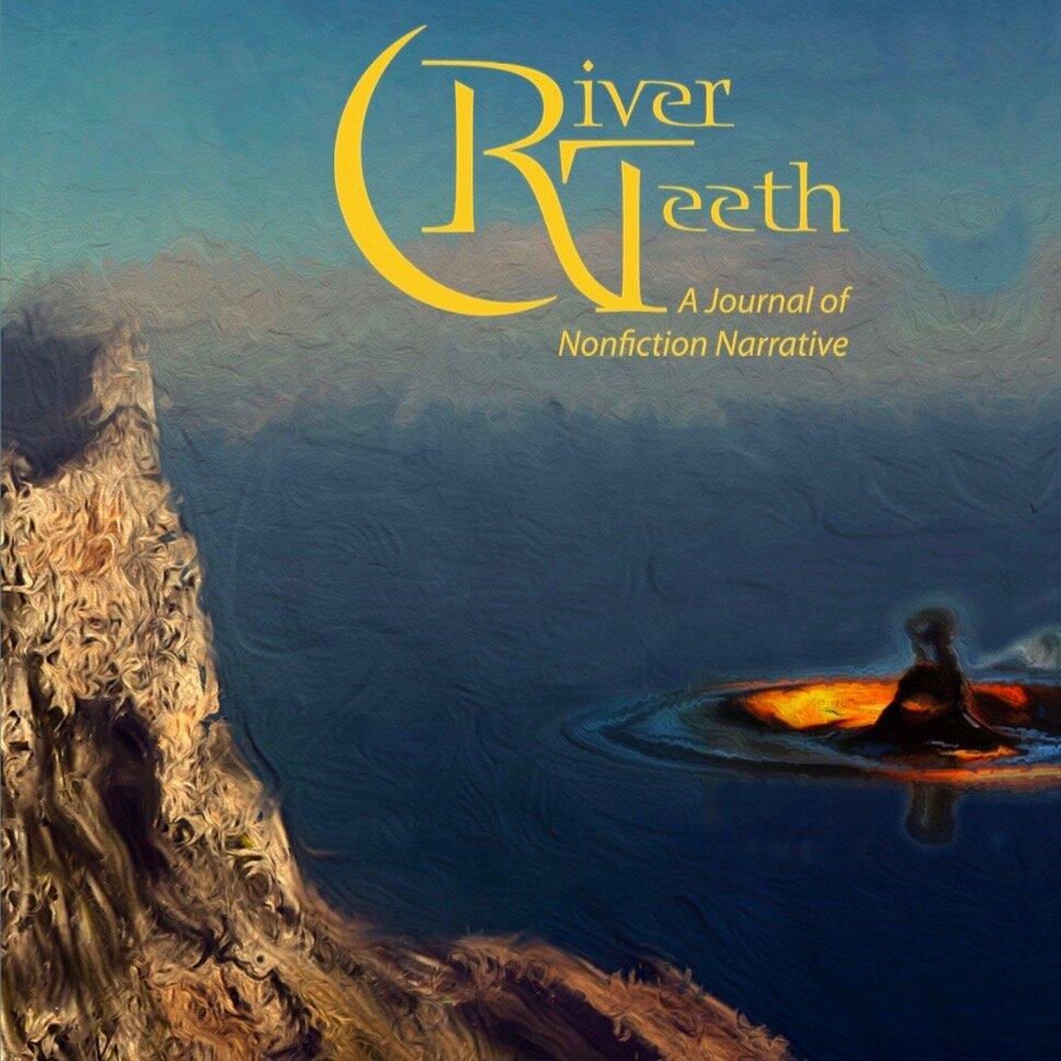 River Teeth—