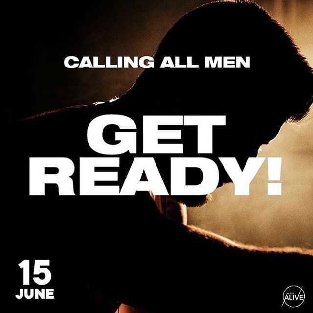 Fearless Friday is the kickoff to an INCREDIBLE weekend!  All guys, come out this Saturday for FIGHT CLUB from 12pm to 4pm.  It's only $15 to be a part of this EPIC experience!  Food - Awesome Competitions - Powerful Word👊🏻💪🏻 Don't miss it! - Link in Bio  #RealMenFight #RealMenPray #RealMenConquer #FightClub