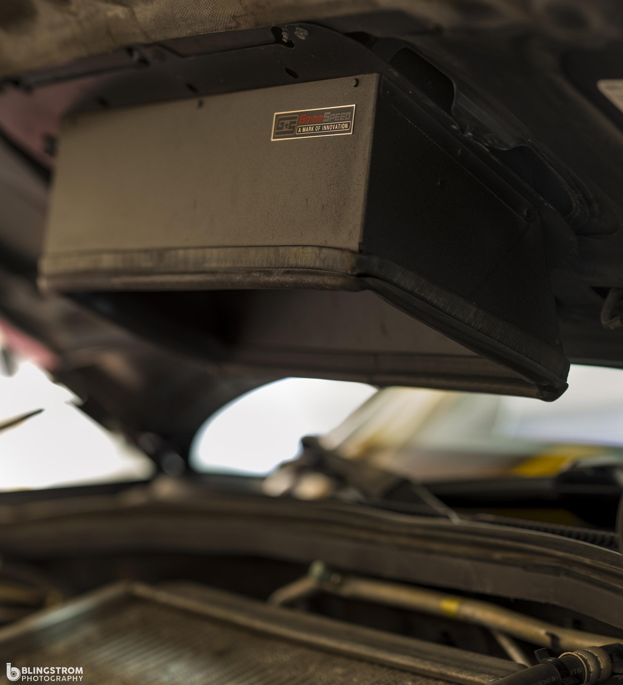 VF turbo upgrade! Oem upgrade for your Td04s! — Blingstrom