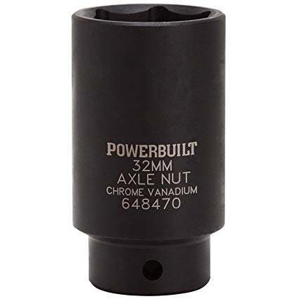 I have been using these  Powerbuilt sockets  for over 5 years and they are still going strong today.