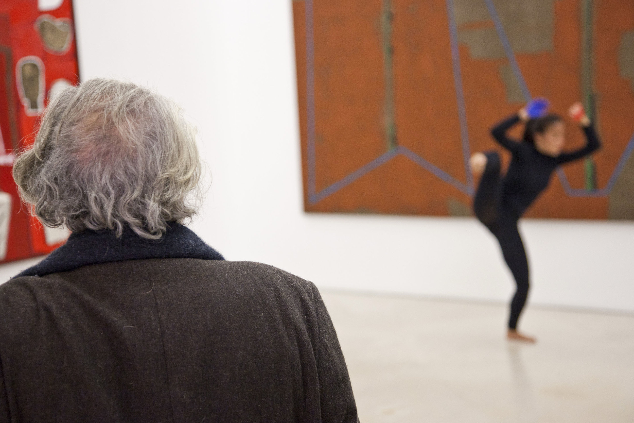 Jacopo Miliani,  Untitled (Untitled 1967) , photo A. Benestante