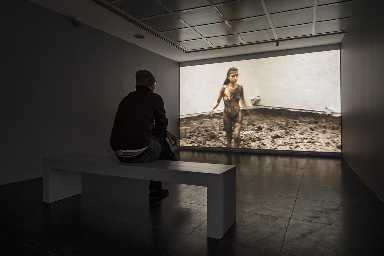 Photo N. Miguletz © Frankfurter Kunstverein