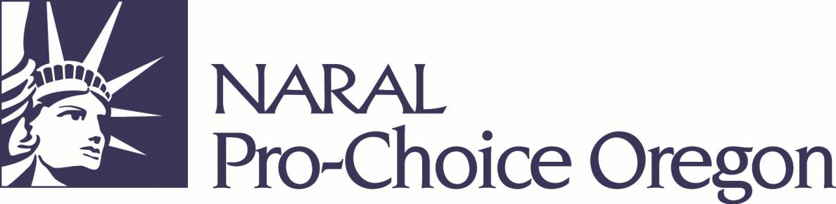 NARAL Oregon logo.png