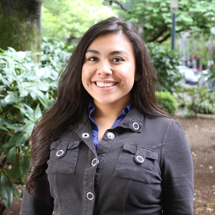 Reyna Lopez