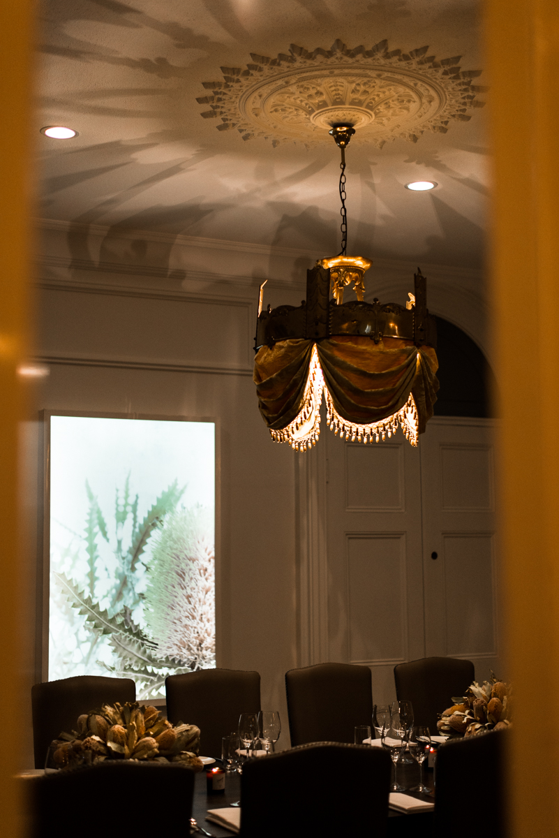 The Banksia Room