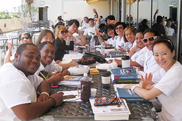 アメリカ看護留学体験談 - 「アメリカ看護留学を実現させたい!アメリカ看護師として頑張りたい!」というやる気と希望でいっぱいの方たちの夢実現を応援しています!