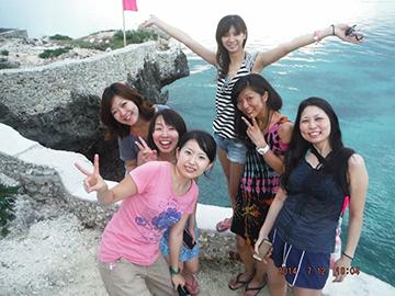 フィリピン留学で出会った最高の友達と島旅行!