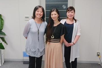福岡在住で10月渡米のHitomiさん。NCLEX受験勉強中で渡米後受験します!とのこと。