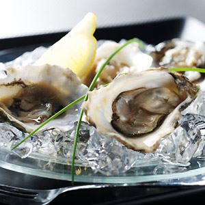 $2 Naked Oysters