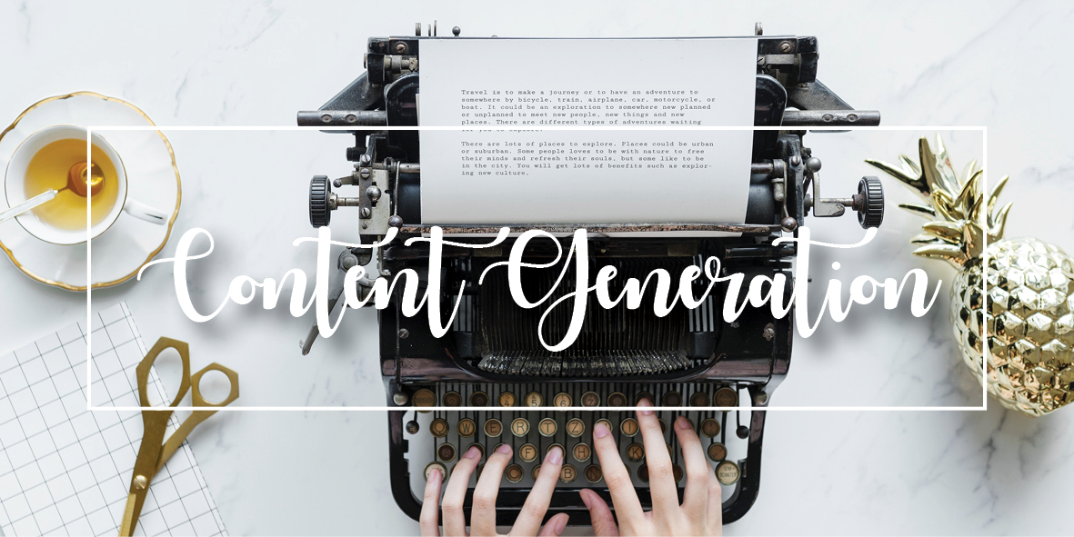 CONTENT GENERATION   Research including facts, figures, statistics, demographics  Newsletter and brochure copy  Survey design, distribution (hard copy and online) and results collation.  Proof reading and editing.  Policy and procedure, codes of practice, terms of reference.