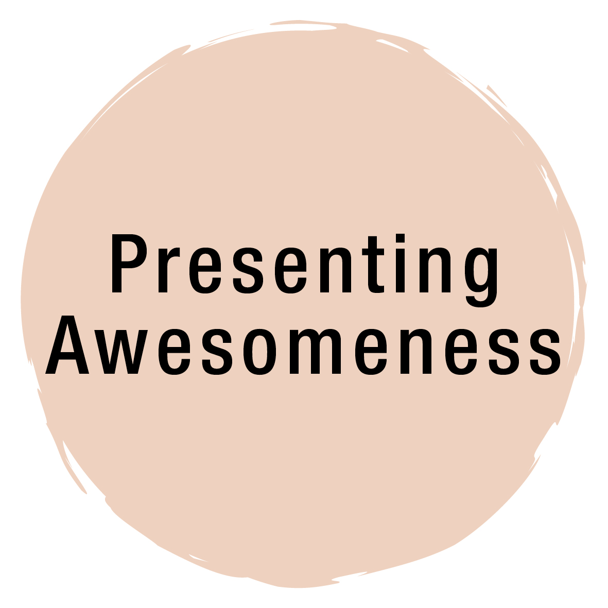"""The tools to """"talk like TED""""   You're doing a presentation soon but don't want it to be just another """"Death by Powerpoint"""". I can help with background research; writing up talking points into Speaker's Notes; making your slides look truly awesome; and converting your presentation into a handout."""