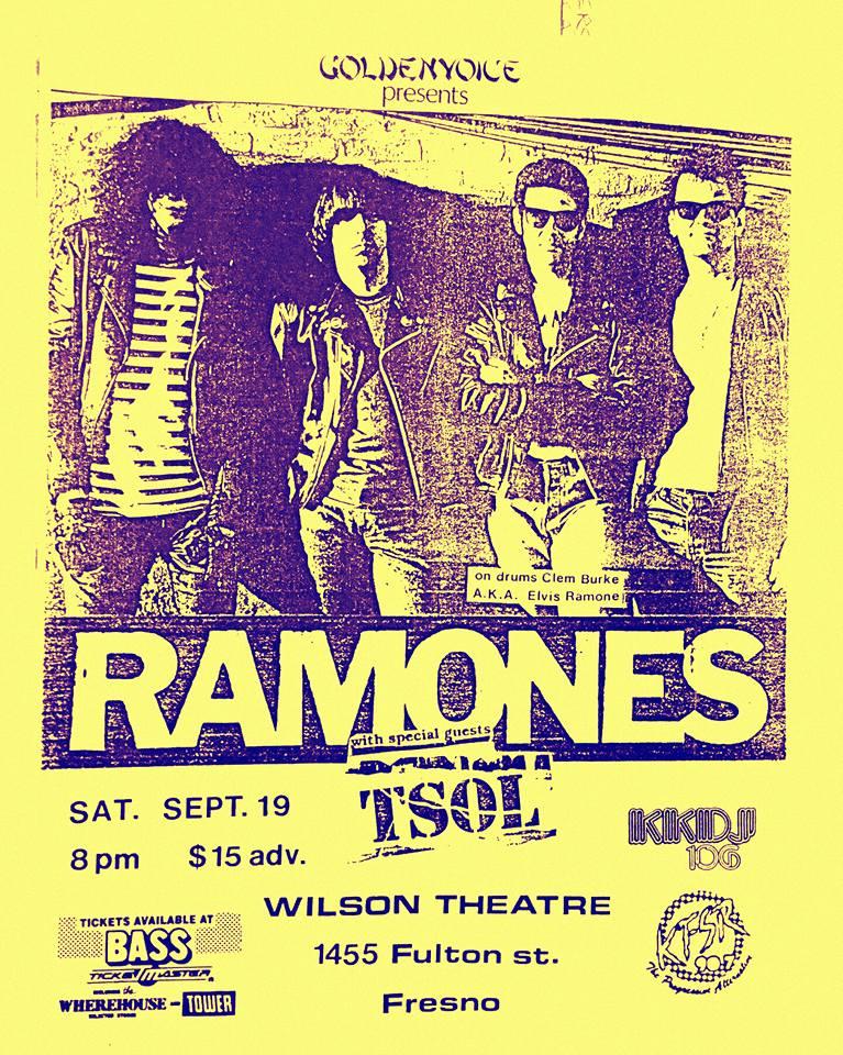 1987 maybe. I dunno exactly
