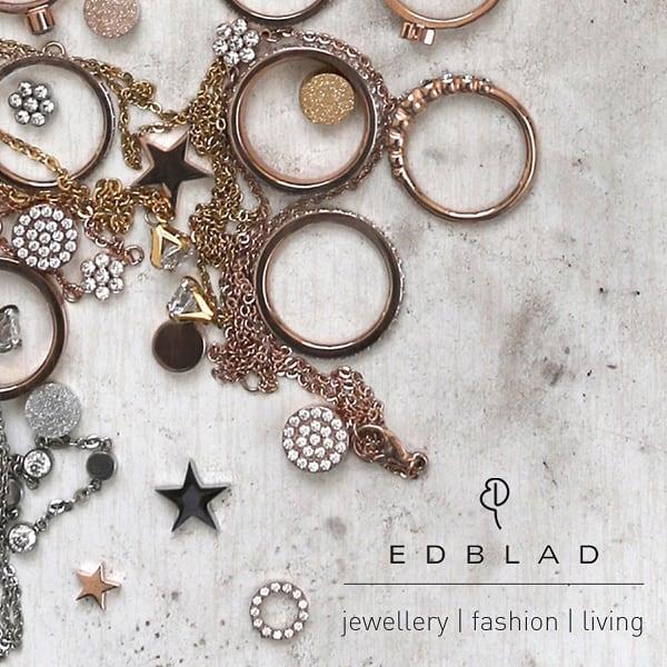 SUMMER SAVINGS  50% OFF Jewellery brands Jersey Pearl, Newbridge and Edblad 😍