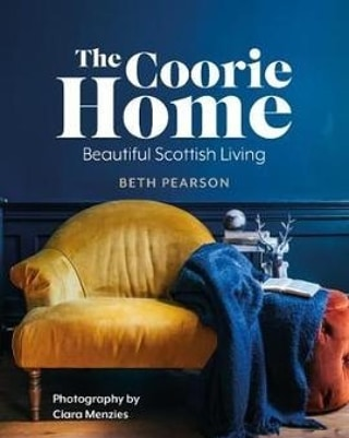 Beth Pearson, local North Berwicklass, graduate of The Glasgow School of Art and author,examines Scottish home life in her new book - The Coorie Home: Beautiful Scottish Living. Coorie is a Scottish term meaning 'to cuddle' and be cosy, and Coorie has emerged as a standout Scottish lifestyle concept (think the Danish equivalent'Hygge')… Beth's The Coorie Home explores the Scottish Art of creating a home that's stylish and comfortable, an irresistibly cosy sanctuary from the outside world. Beth has kindly signed some copies of her newly published book, which are available now from Westgate!