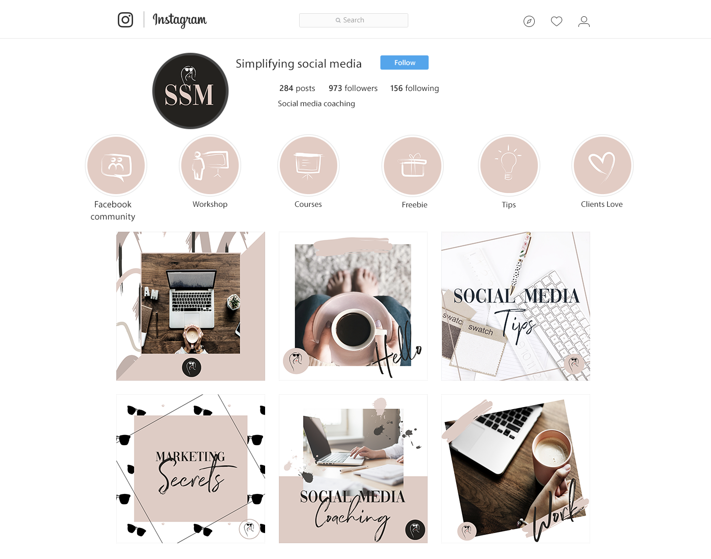 Simplifying social media instagram mockup.png
