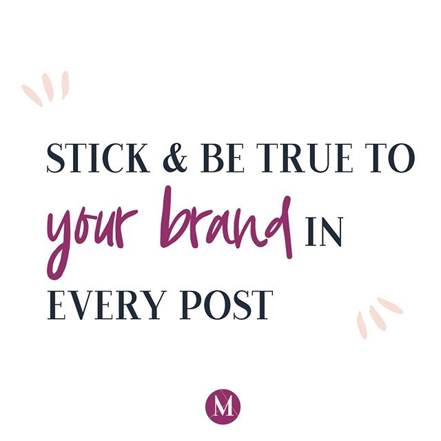 QUICK BRANDING TIP:  ✨ After you have a defined brand, you can connect with your ideal client through social media. You don't have to be in all of them. Choose the ones you know your target audience is most active on and make sure you take it seriously to end up bringing good leads to your company. ✨ Here you are going to maintain the same consistency in communication as you established before. Formal, informal, using slangs or not. And images go the same way. If you prioritize something fun or serious, good quality, important, relevant, you name it. You have to stick and be true to your brand in every post, share, comment and like. . . . . . . #femalebusinessowner#femaleownedbusiness#femalebusinessowners#girlbosslife#girlbosses#smallbusinessowners#digitalnomadgirls#businessbabe#businessbabes#italiangirls#imprenditricedigitale#donnaincarrier#sempreinviaggio#shepreneur#femalepreneur#femalentrepreneur#freedombusiness#abundancemindset#goaldiggers#girlpreneur#wearethecreativeeconomy#womenwhohustle#workfromwherever#womenownedbusiness#womaninbusiness#womanbusinessowner#bizbabe#femaledesigner#squarespacedesigner#loveinspired