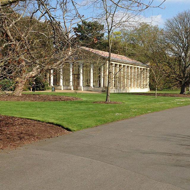 Nash Conservatory Kew. Stunning Spring wedding.  #weddingcelebrant
