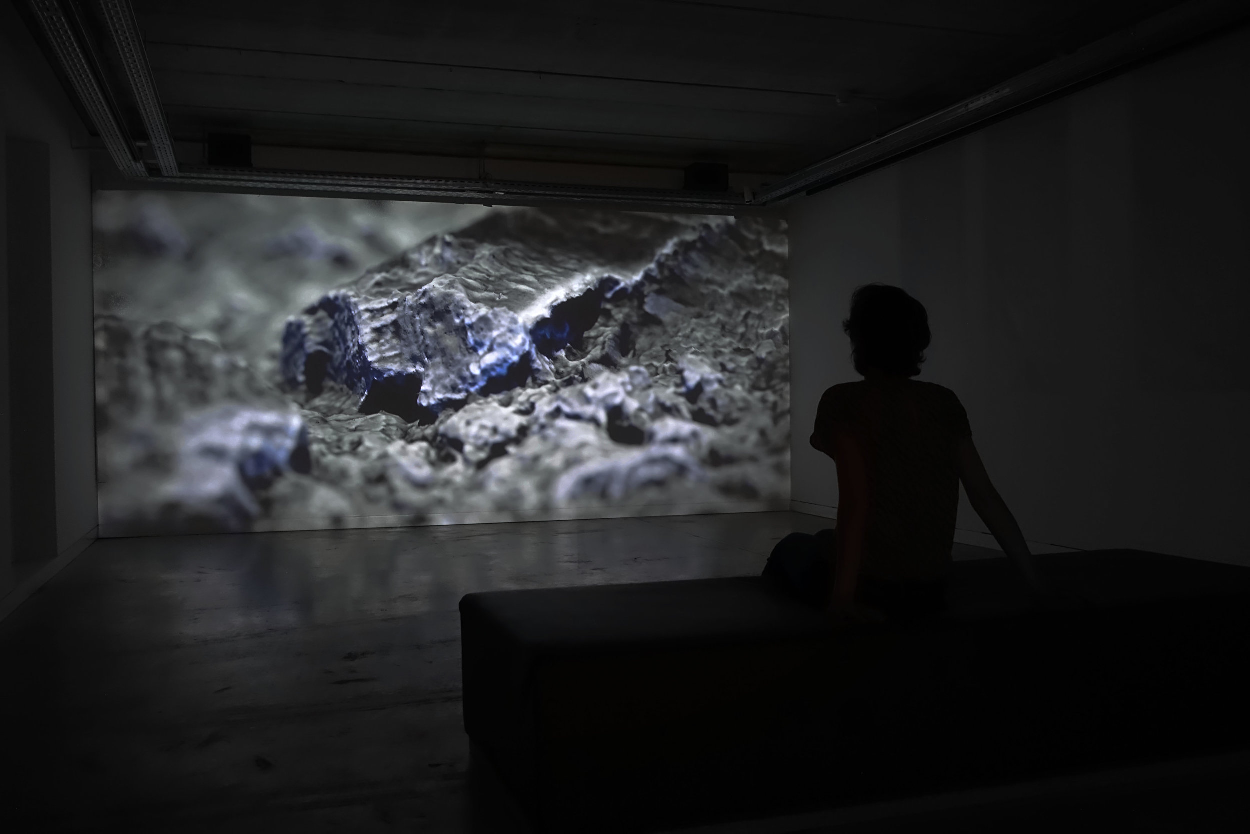 S+T+ARTSRESIDENCIES - SCI-FI MINERS, the miners of the future…